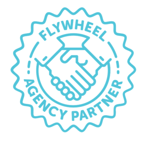 Flywheel Agency Partner badge